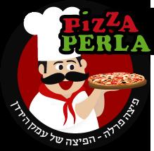 פיצה פרלה – פיצה באפיקים